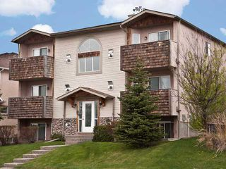 Main Photo: 201 2005 24 Street SW in CALGARY: Richmond Park Knobhl Condo for sale (Calgary)  : MLS®# C3522087