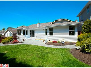 Photo 8: 12674 17A Avenue in Surrey: Crescent Bch Ocean Pk. House for sale (South Surrey White Rock)  : MLS®# F1212459