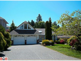 Photo 1: 12674 17A Avenue in Surrey: Crescent Bch Ocean Pk. House for sale (South Surrey White Rock)  : MLS®# F1212459