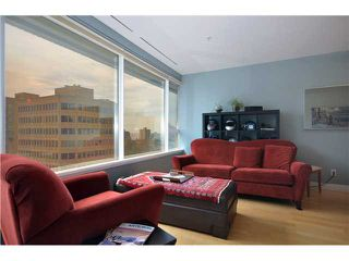 """Photo 2: 905 1177 HORNBY Street in Vancouver: Downtown VW Condo for sale in """"LONDON PLACE"""" (Vancouver West)  : MLS®# V952636"""