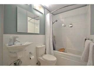 """Photo 8: 905 1177 HORNBY Street in Vancouver: Downtown VW Condo for sale in """"LONDON PLACE"""" (Vancouver West)  : MLS®# V952636"""