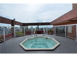 """Photo 9: 905 1177 HORNBY Street in Vancouver: Downtown VW Condo for sale in """"LONDON PLACE"""" (Vancouver West)  : MLS®# V952636"""