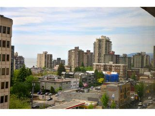 """Photo 10: 905 1177 HORNBY Street in Vancouver: Downtown VW Condo for sale in """"LONDON PLACE"""" (Vancouver West)  : MLS®# V952636"""