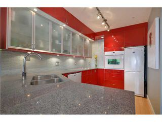 """Photo 4: 905 1177 HORNBY Street in Vancouver: Downtown VW Condo for sale in """"LONDON PLACE"""" (Vancouver West)  : MLS®# V952636"""