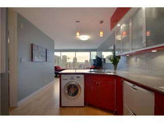 """Photo 5: 905 1177 HORNBY Street in Vancouver: Downtown VW Condo for sale in """"LONDON PLACE"""" (Vancouver West)  : MLS®# V952636"""