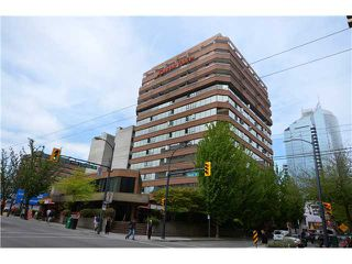 """Photo 1: 905 1177 HORNBY Street in Vancouver: Downtown VW Condo for sale in """"LONDON PLACE"""" (Vancouver West)  : MLS®# V952636"""