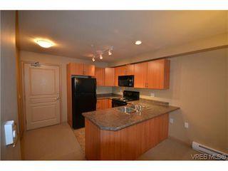 Photo 4: 106 663 Goldstream Ave in VICTORIA: La Fairway Condo Apartment for sale (Langford)  : MLS®# 619545