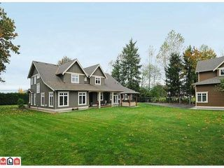 """Photo 14: 3718 232ND ST in Langley: Campbell Valley House for sale in """"South Langley"""" : MLS®# F1225888"""