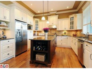 """Photo 5: 3718 232ND ST in Langley: Campbell Valley House for sale in """"South Langley"""" : MLS®# F1225888"""