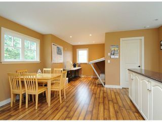 """Photo 11: 3718 232ND ST in Langley: Campbell Valley House for sale in """"South Langley"""" : MLS®# F1225888"""