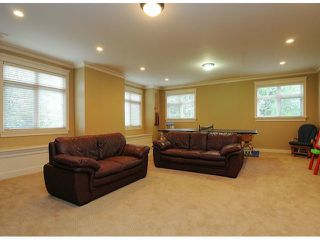 """Photo 10: 3718 232ND ST in Langley: Campbell Valley House for sale in """"South Langley"""" : MLS®# F1225888"""