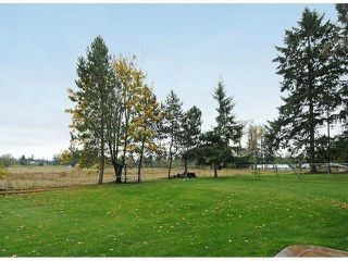 """Photo 15: 3718 232ND ST in Langley: Campbell Valley House for sale in """"South Langley"""" : MLS®# F1225888"""