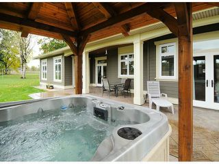"""Photo 12: 3718 232ND ST in Langley: Campbell Valley House for sale in """"South Langley"""" : MLS®# F1225888"""