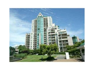"Photo 1: 805 1196 PIPELINE Road in Coquitlam: North Coquitlam Condo for sale in ""THE HUDSON"" : MLS®# V990430"