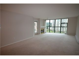"Photo 4: 805 1196 PIPELINE Road in Coquitlam: North Coquitlam Condo for sale in ""THE HUDSON"" : MLS®# V990430"