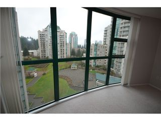 "Photo 7: 805 1196 PIPELINE Road in Coquitlam: North Coquitlam Condo for sale in ""THE HUDSON"" : MLS®# V990430"