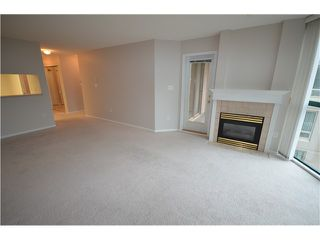 "Photo 5: 805 1196 PIPELINE Road in Coquitlam: North Coquitlam Condo for sale in ""THE HUDSON"" : MLS®# V990430"