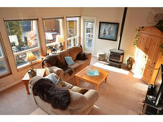 "Photo 3: 9 5471 SECRET COVE Road in Halfmoon Bay: Halfmn Bay Secret Cv Redroofs House for sale in ""The Secret Cove Mews"" (Sunshine Coast)  : MLS®# V995468"