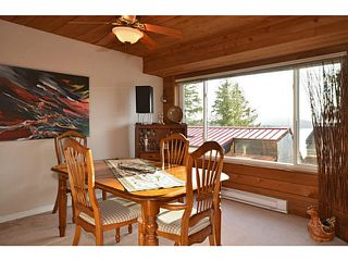 "Photo 5: 9 5471 SECRET COVE Road in Halfmoon Bay: Halfmn Bay Secret Cv Redroofs House for sale in ""The Secret Cove Mews"" (Sunshine Coast)  : MLS®# V995468"