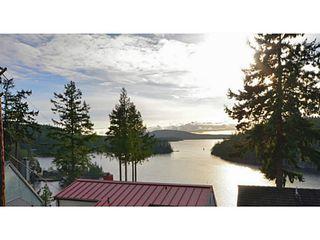 "Photo 10: 9 5471 SECRET COVE Road in Halfmoon Bay: Halfmn Bay Secret Cv Redroofs House for sale in ""The Secret Cove Mews"" (Sunshine Coast)  : MLS®# V995468"
