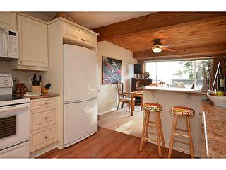 "Photo 4: 9 5471 SECRET COVE Road in Halfmoon Bay: Halfmn Bay Secret Cv Redroofs House for sale in ""The Secret Cove Mews"" (Sunshine Coast)  : MLS®# V995468"