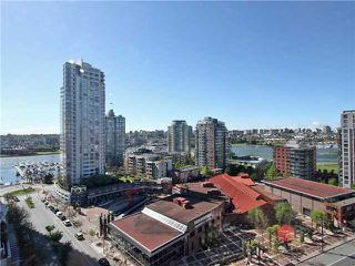 "Main Photo: 1405 283 DAVIE Street in Vancouver: Yaletown Condo for sale in ""Pacific Plaza"" (Vancouver West)  : MLS®# V1004829"