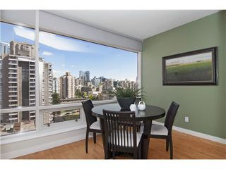 Photo 4: 11B 1500 ALBERNI Street in Vancouver: West End VW Condo for sale (Vancouver West)  : MLS®# V1009384