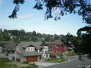 Photo 5: 949 Garthland Rd in VICTORIA: Es Gorge Vale Land for sale (Esquimalt)  : MLS®# 648338