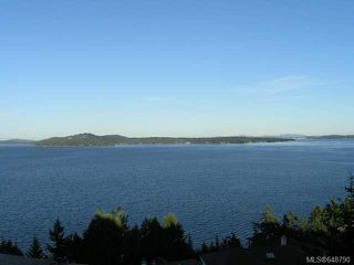 Photo 1: 445 Seaview Way in COBBLE HILL: ML Cobble Hill House for sale (Malahat & Area)  : MLS®# 648790