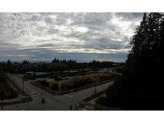 """Photo 8: 503 9025 HIGHLAND Court in Burnaby: Simon Fraser Univer. Condo for sale in """"Highland House"""" (Burnaby North)  : MLS®# V1024434"""
