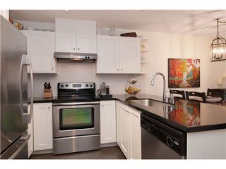 Photo 2: # 211 738 E 29TH AV in Vancouver: Fraser VE Condo for sale (Vancouver East)  : MLS®# V1043108