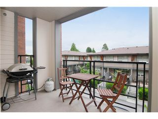 Photo 5: # 211 738 E 29TH AV in Vancouver: Fraser VE Condo for sale (Vancouver East)  : MLS®# V1043108