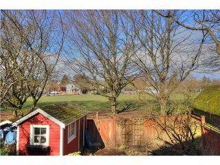 Photo 19: 1853 E 6TH AV in Vancouver: Grandview VE House for sale (Vancouver East)  : MLS®# V1048998