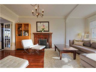 Photo 2: 1853 E 6TH AV in Vancouver: Grandview VE House for sale (Vancouver East)  : MLS®# V1048998