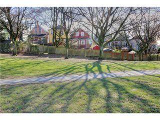 Photo 20: 1853 E 6TH AV in Vancouver: Grandview VE House for sale (Vancouver East)  : MLS®# V1048998
