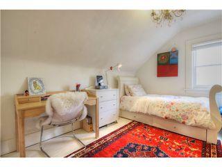 Photo 11: 1853 E 6TH AV in Vancouver: Grandview VE House for sale (Vancouver East)  : MLS®# V1048998