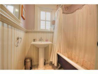 Photo 13: 1853 E 6TH AV in Vancouver: Grandview VE House for sale (Vancouver East)  : MLS®# V1048998