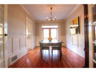 Photo 4: 1853 E 6TH AV in Vancouver: Grandview VE House for sale (Vancouver East)  : MLS®# V1048998