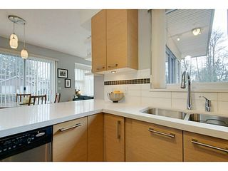 Photo 5: 7391 18TH ST in Burnaby: Edmonds BE Condo for sale (Burnaby East)  : MLS®# V1053036
