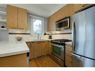 Photo 4: 7391 18TH ST in Burnaby: Edmonds BE Condo for sale (Burnaby East)  : MLS®# V1053036