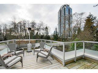 Photo 18: 7391 18TH ST in Burnaby: Edmonds BE Condo for sale (Burnaby East)  : MLS®# V1053036
