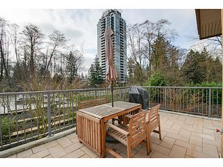 Photo 10: 7391 18TH ST in Burnaby: Edmonds BE Condo for sale (Burnaby East)  : MLS®# V1053036