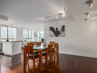 Photo 6: # 1701 888 PACIFIC ST in Vancouver: Yaletown Condo for sale (Vancouver West)  : MLS®# V1064959
