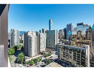 "Photo 6: 1723 938 SMITHE Street in Vancouver: Downtown VW Condo for sale in ""ELECTRIC AVENUE"" (Vancouver West)  : MLS®# V1075235"