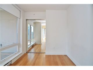 "Photo 11: 1501 565 SMITHE Street in Vancouver: Downtown VW Condo for sale in ""VITA"" (Vancouver West)  : MLS®# V1076138"