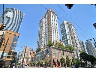 "Photo 17: 1501 565 SMITHE Street in Vancouver: Downtown VW Condo for sale in ""VITA"" (Vancouver West)  : MLS®# V1076138"