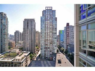 "Photo 15: 1501 565 SMITHE Street in Vancouver: Downtown VW Condo for sale in ""VITA"" (Vancouver West)  : MLS®# V1076138"