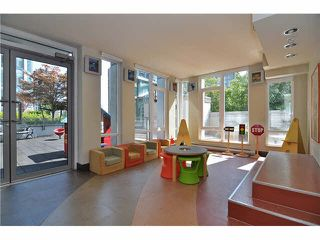 "Photo 18: 1501 565 SMITHE Street in Vancouver: Downtown VW Condo for sale in ""VITA"" (Vancouver West)  : MLS®# V1076138"