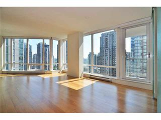 "Photo 4: 1501 565 SMITHE Street in Vancouver: Downtown VW Condo for sale in ""VITA"" (Vancouver West)  : MLS®# V1076138"