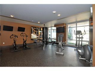 """Photo 19: 1501 565 SMITHE Street in Vancouver: Downtown VW Condo for sale in """"VITA"""" (Vancouver West)  : MLS®# V1076138"""